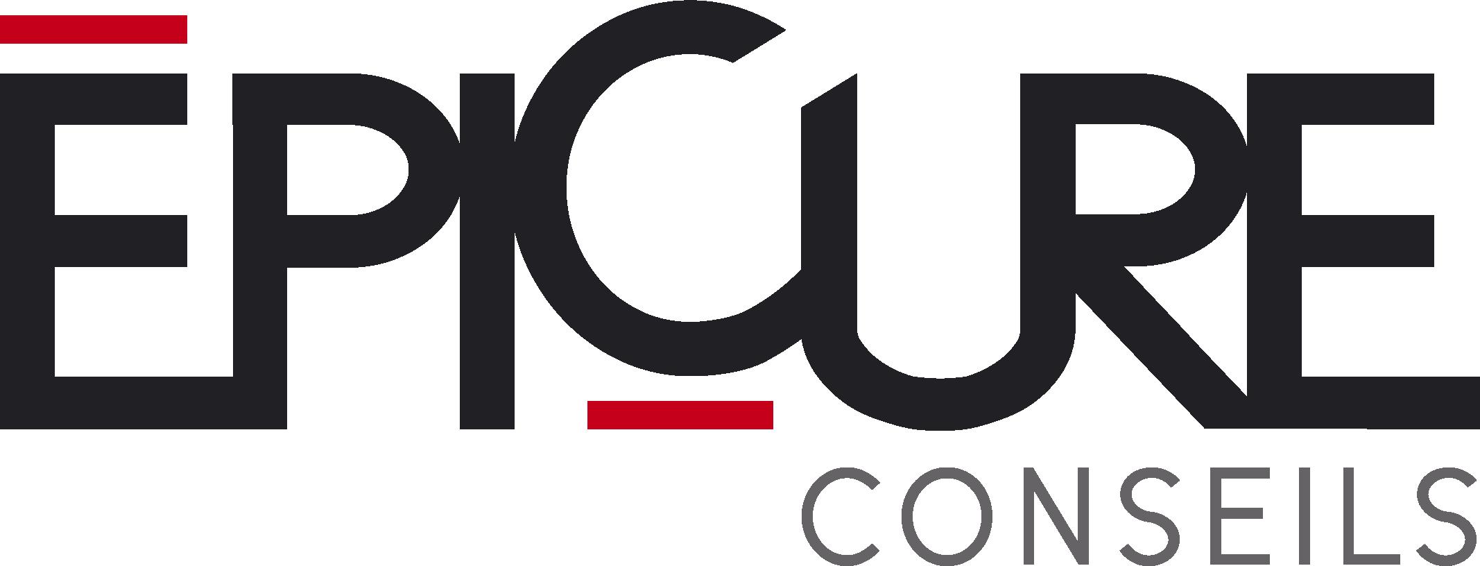Epicure Conseils Logo