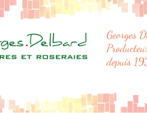 Georges Delbard