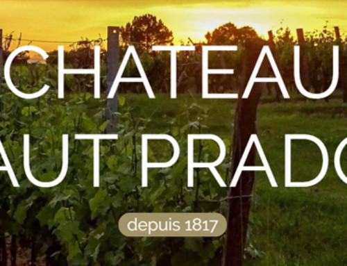 Chateau Haut Pradot